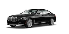 New 2021 BMW 7 Series 750i xDrive Sedan in New England