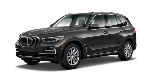 2020 BMW X5 xDrive40i Sports Activity Vehicle Sport Utility