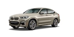 New 2019 BMW X4 M40i Sports Activity Coupe Sports Activity Coupe for sale in Jacksonville, FL at Tom Bush BMW Jacksonville
