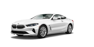 New 2020 BMW 840i xDrive Coupe