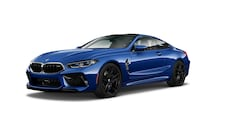 New 2020 BMW M8 Coupe For Sale in Ramsey, NJ
