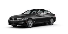 2020 BMW 530e xDrive iPerformance Sedan X251280