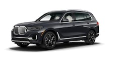 2021 BMW X7 xDrive40i xDrive40i Sports Activity Vehicle Y250680
