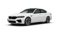 New 2021 BMW M5 Sedan for sale in Houston