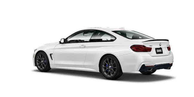 New 2020 BMW 440i For Sale at Isringhausen BMW | VIN