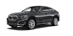 2020 BMW X6 Sports Activity Coupe sDrive40i
