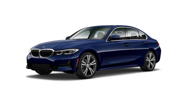 New 2020 BMW 3 Series 330i xDrive Sedan Devon