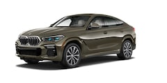New 2020 BMW X6 xDrive40i Sports Activity Coupe for sale in St Louis, MO