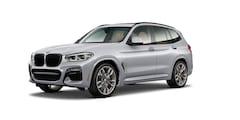 New 2021 BMW X3 M40i M40i Sports Activity Vehicle 5UXTY9C00M9F16481 for Sale in Saint Petersburg, FL