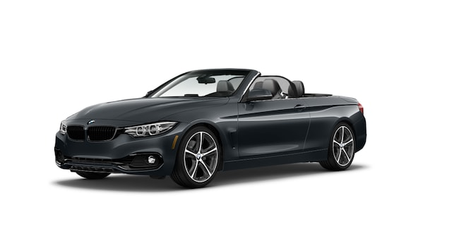 New 2020 BMW 430i xDrive Convertible in Doylestown, PA