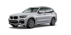 New 2020 BMW X3 xDrive30i SAV in Norwood, MA