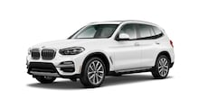 New 2019 BMW X3 xDrive30i SAV for sale in Latham, NY at Keeler BMW