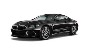 New 2020 BMW M8 Coupe Sudbury, MA