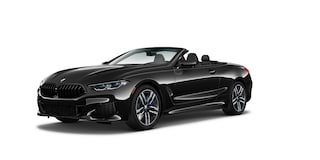 New 2021 BMW 840i xDrive Convertible in Boston, MA