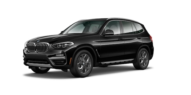 New 2020 BMW X3 For Sale at Park Place BMW | VIN