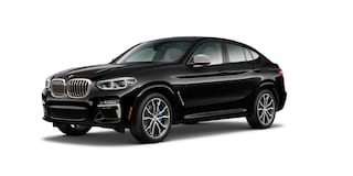 New 2020 BMW X4 M40i Sports Activity Coupe for sale near los angeles