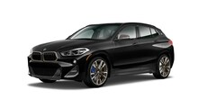 New 2019 BMW X2 Sports Activity Coupe in Seattle, WA