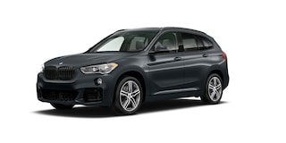 New 2019 BMW X1 SUV Seattle, WA