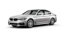 New 2020 BMW 540i xDrive Sedan for Sale near Detroit