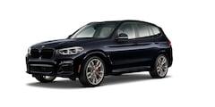 2021 BMW X3 SAV M40i