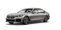 2020 BMW 750i xDrive Sedan Harriman, NY