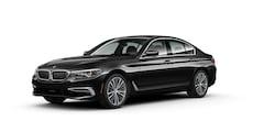 2020 BMW 540i xDrive Sedan
