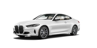 New 2021 BMW 430i Coupe for sale in los angeles