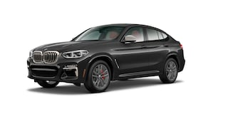New 2021 BMW X4 M40i Sports Activity Coupe for sale in St Louis, MO