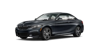 New 2020 BMW 230i xDrive Coupe Sudbury, MA