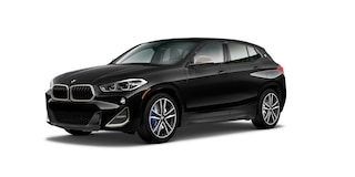 New 2020 BMW X2 M35i Sports Activity Coupe for sale near los angeles