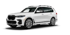 New 2021 BMW X7 M50i SUV in Atlanta