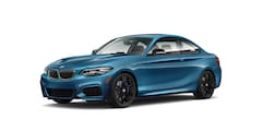 New BMW for sale in 2021 BMW M240i Coupe Fort Lauderdale, FL