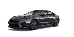 2020 BMW M8 Competition Gran Coupe