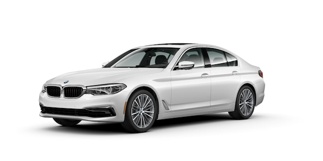 New 2020 BMW 530i xDrive Sedan for sale in BMW Camarillo