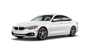 New 2020 BMW 4 Series 430i xDrive Gran Coupe Hatchback Dealer in Milford DE - inventory