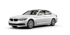 New 2019 BMW 530i xDrive Sedan 28619 in Doylestown, PA