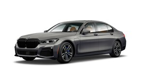 New 2021 BMW 745e xDrive Sedan for sale in Los Angeles