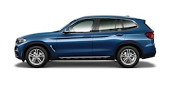 New 2020 BMW X3 xDrive30i SAV Burlington, Vermont