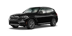 New 2020 BMW X3 sDrive30i SUV 5UXTY3C09LLE54738 Myrtle Beach South Carolina