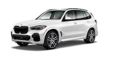 New 2020 BMW X5 M50i SAV in Watertown CT