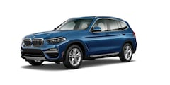 New 2021 BMW X3 xDrive30i SAV for sale in Knoxville, TN