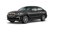 New 2020 BMW X4 M40i Sports Activity Coupe for sale in St Louis, MO
