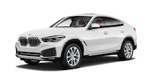 New 2021 BMW X6 xDrive40i SUV For Sale in Ramsey, NJ