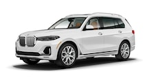 New 2020 BMW X7 xDrive40i SAV for sale in Latham, NY at Keeler BMW