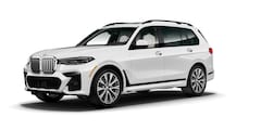 New 2019 BMW X7 Xdrive40i Sports Activity Vehicle SUV in Jacksonville, FL