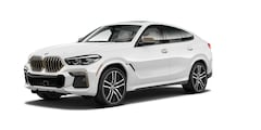 New 2020 BMW X6 M50i Sports Activity Coupe Sports Activity Coupe in Jacksonville, FL