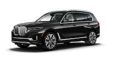 New 2020 BMW X7 xDrive40i Sports Activity Vehicle SAV for sale in Jacksonville, FL at Tom Bush BMW Jacksonville