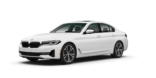 new 2021 BMW 5 Series 540i xDrive Sedan for sale near Worcester