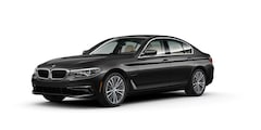 2020 BMW 5 Series 530e iPerformance Sedan