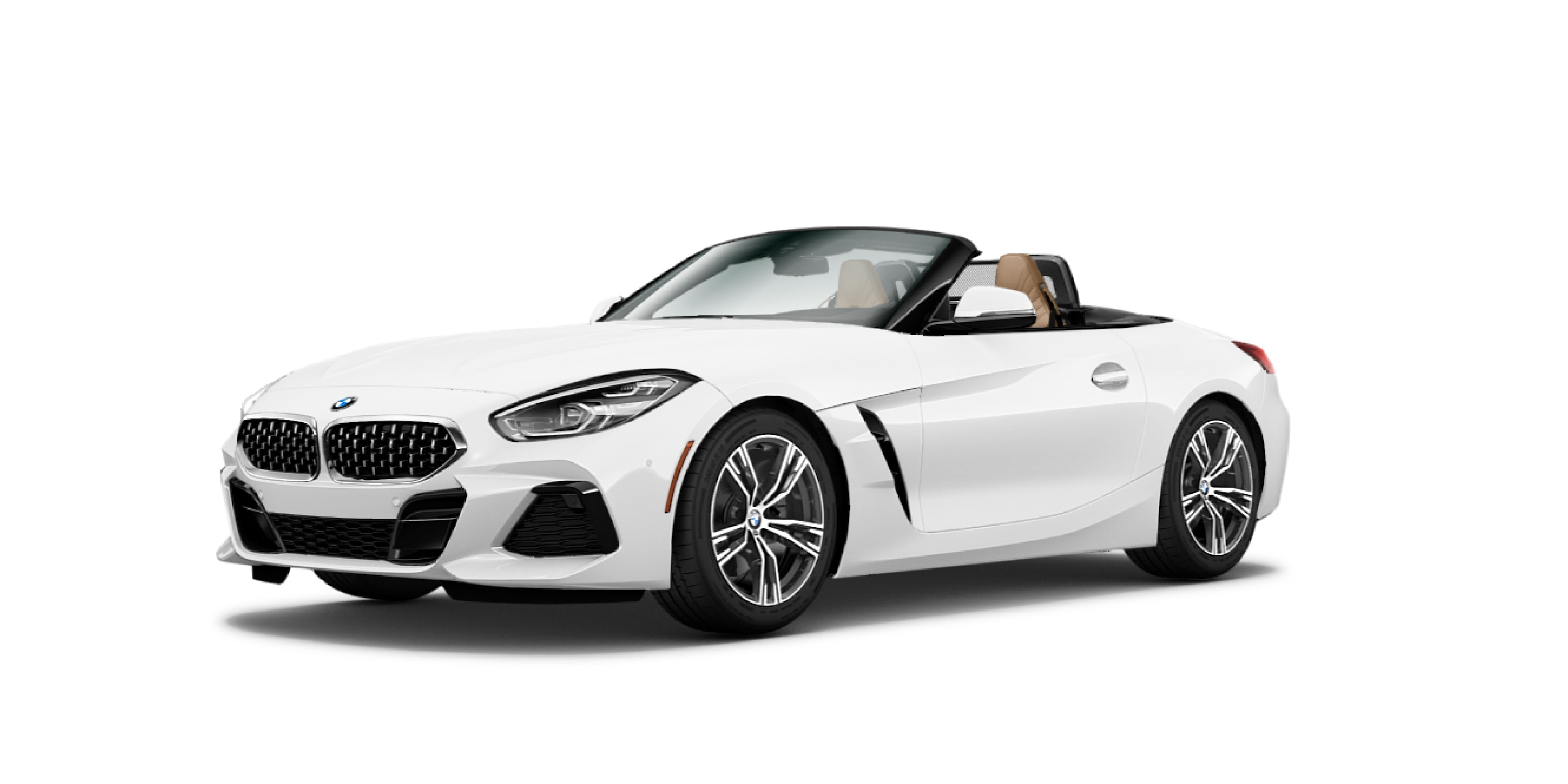 2021 bmw z4 sdrive 30i convertible for sale in fort
